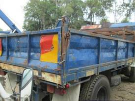 1986 Hino FF177K Wrecking Trucks - picture2' - Click to enlarge