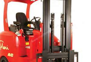 Flexi Lift NARROW ISLE FORKLIFT