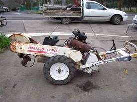 25 HP POWER DRIVE - picture0' - Click to enlarge