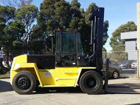 10 tonne Hyster Container Forklift - picture0' - Click to enlarge