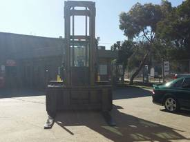 10 tonne Hyster Container Forklift - picture1' - Click to enlarge