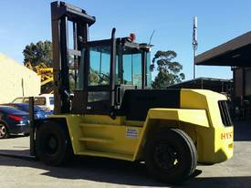 10 tonne Hyster Container Forklift - picture2' - Click to enlarge