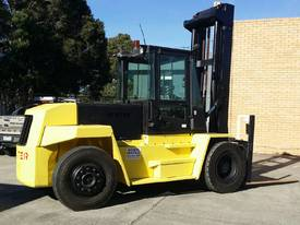 10 tonne Hyster Container Forklift - picture4' - Click to enlarge