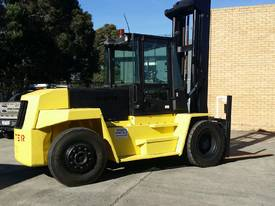 10 tonne Hyster Container Forklift - picture5' - Click to enlarge