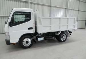 Fuso   Canter 515 Tipper Truck