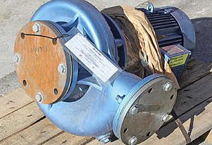 AEG Centrifugal Pump 6 x 5 125-250N 10HSP 7.5KW