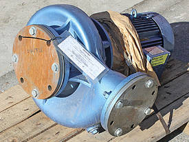 AEG Centrifugal Pump 6 x 5 125-250N 10HSP 7.5KW - picture0' - Click to enlarge