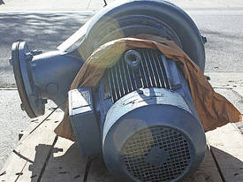 AEG Centrifugal Pump 6 x 5 125-250N 10HSP 7.5KW - picture2' - Click to enlarge
