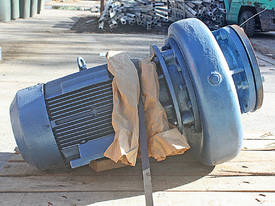 AEG Centrifugal Pump 6 x 5 125-250N 10HSP 7.5KW - picture3' - Click to enlarge