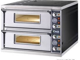 Moretti PD 105.105 Deck Oven - picture0' - Click to enlarge