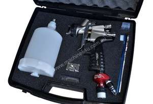 H2 System for Compressed Air Heating