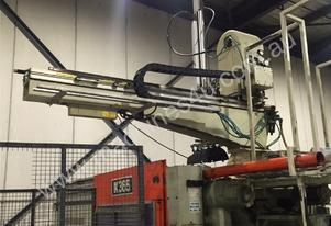 APEX ROBOT FOR INJECTION MOULDING MACHINES - $$$ MAKE AN OFFER!!!