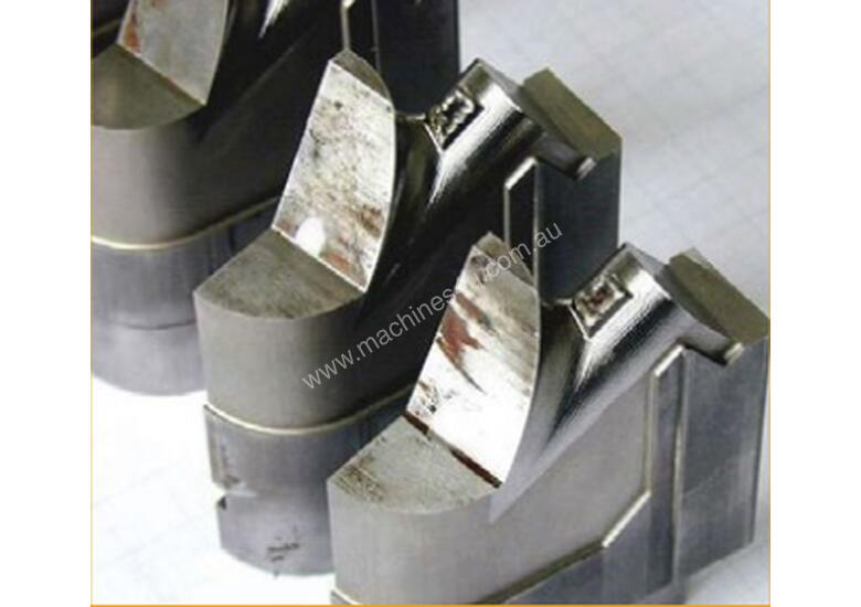 Laser Welding system SWA - Mould Repair