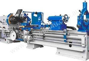 RYAZAN MODEL 16K40-5 Manual Lathe