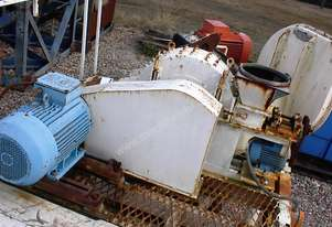 Hosokawa air swept hammer mill