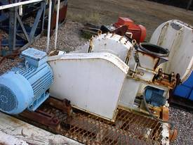air swept hammer mill - picture0' - Click to enlarge