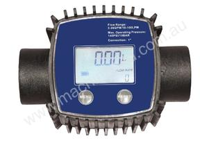 5 Digit Electronic Flow Meter ADFPE25D5