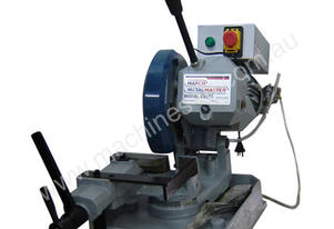 COLD SAW 275MM  40 RPM 90 X 50MM RECT