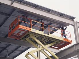 JLG 330LRT Engine Powered Scissor Lifts - picture7' - Click to enlarge