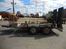 ROGERS & SONS 4 TON PLANT TRAILER - picture2' - Click to enlarge