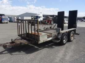 ROGERS & SONS 4 TON PLANT TRAILER - picture3' - Click to enlarge