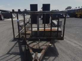 ROGERS & SONS 4 TON PLANT TRAILER - picture5' - Click to enlarge