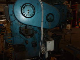 Peddinghaus Punch and Shear - picture0' - Click to enlarge
