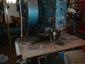Peddinghaus Punch and Shear - picture1' - Click to enlarge