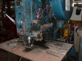 Peddinghaus Punch and Shear - picture2' - Click to enlarge