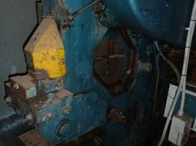 Peddinghaus Punch and Shear - picture4' - Click to enlarge