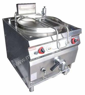 Gas Fired Cooker/Kettle