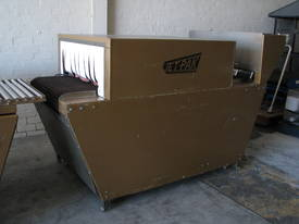 Jet-Pak Heat Shrink Tunnel L-Bar Sealer Machine - picture1' - Click to enlarge