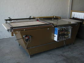 Jet-Pak Heat Shrink Tunnel L-Bar Sealer Machine - picture2' - Click to enlarge