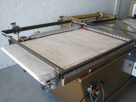 Jet-Pak Heat Shrink Tunnel L-Bar Sealer Machine - picture3' - Click to enlarge