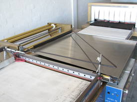 Jet-Pak Heat Shrink Tunnel L-Bar Sealer Machine - picture4' - Click to enlarge