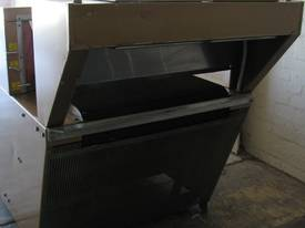 Jet-Pak Heat Shrink Tunnel L-Bar Sealer Machine - picture8' - Click to enlarge
