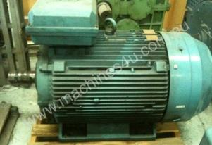 315kw 4 Pole 415v ABB AC Electric Motor
