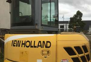 New Holland 5 ton Excavator