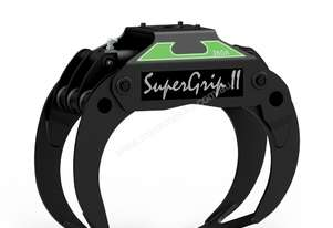 Supergrip   II A-Grapples