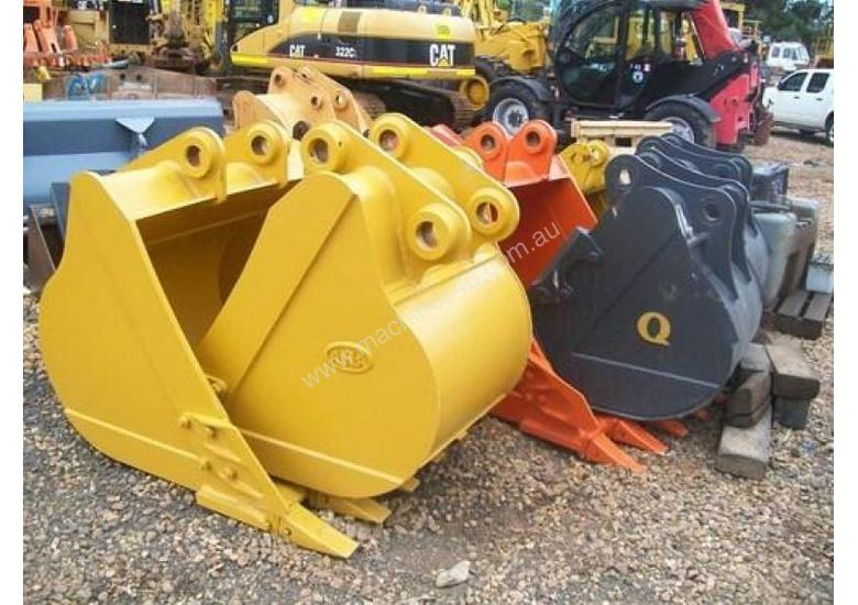 CATERPILLAR Other Bucket-GP Attachments
