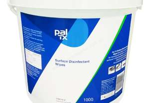 Hygiplas Pal Disinfectant Wipes