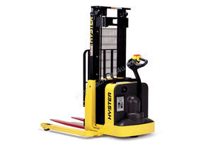 Hyster New   1T Walker Stacker