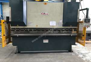Available NOW - Cougar 3200mm x 125 Ton NC Pressbrake