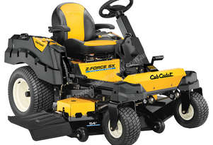 Cub Cadet Z Force SX 54 - RRP $8,899 Now $8,399 – Save $500!