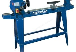 Carbatec Economy 900mm Variable Speed Wood Lathe
