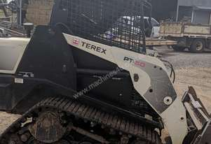 Terex   PT50 Positrack for sale