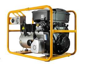 Powerlite Briggs & Stratton Vanguard 11kVA Three Phase Generator - picture4' - Click to enlarge