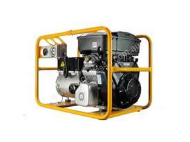 Powerlite Briggs & Stratton Vanguard 11kVA Three Phase Generator - picture2' - Click to enlarge
