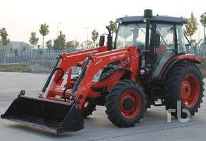 Boton   654 4WD Tractor