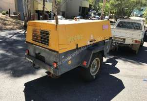 Compair Compressor 175 CFM